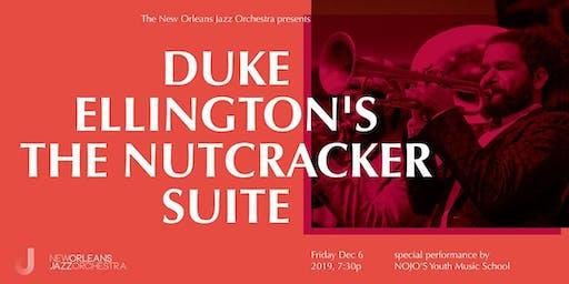 New Orleans Jazz Orchestra Presents Duke Ellington's The Nutcracker Suite