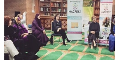 MACFEST: Women of Faith Cultural event
