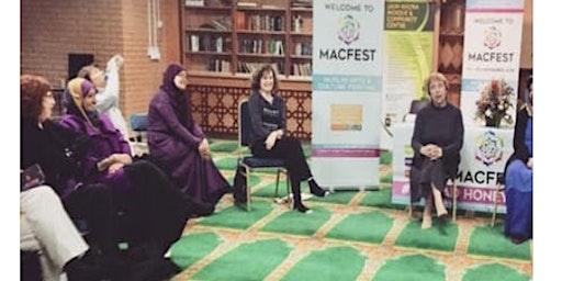MACFEST: Women of Faith Cultural event