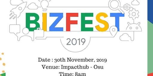 GBG Accra Bizfest