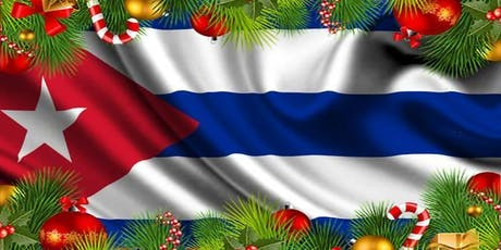 Centro Cultural Cubano Fiesta Navidena 2019 tickets