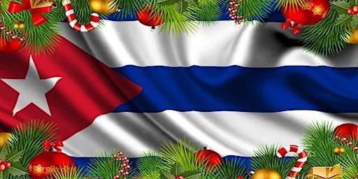 Centro Cultural Cubano Fiesta Navidena 2019