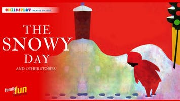 """""""The Snowy Day"""" & Other Stories"""