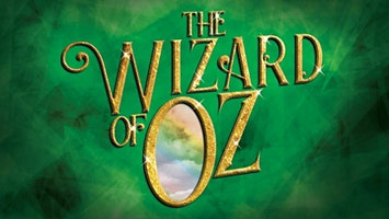 """""""The Wizard of Oz Storybook Show"""""""