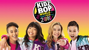 """Kidz Bop World Tour"""