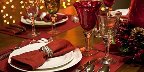 CBTC Christmas Gala and Silent Auction Fundraiser Event tickets