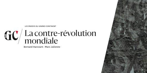 MGC - La contre-révolution mondiale