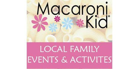 FREE & Cheap Family-Friendly Events from Anaheim-Buena Park Macaroni Kid tickets