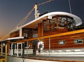 Holiday Brunch Yacht Cruise
