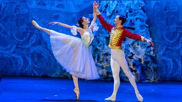 "Metropolitan Ballet's ""The Nutcracker"""