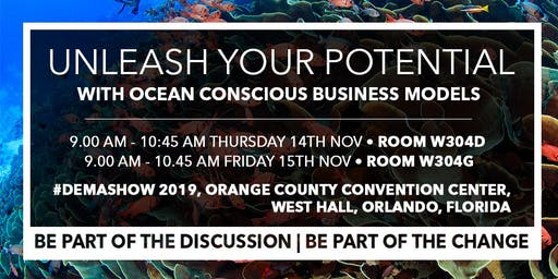 Unleash Your Potential with Ocean Conscious Business Models