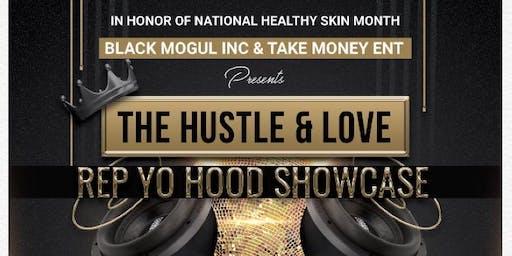 National Healthy Skin Awareness SHOWCASE