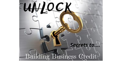Unlock Secrets to Building Business Credit