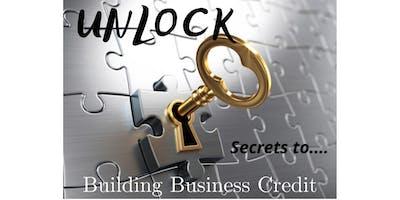 Unlock Secrets to Building Business Credit