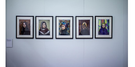 MACFEST: Maryam Wahid photography exhibition inspired by women in her life tickets