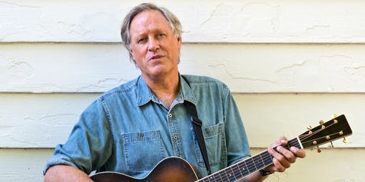 Tom Chapin at Green Wood Coffee House
