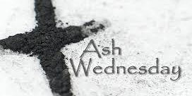 Ash Wednesday Mass and Stations of the Cross