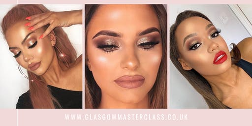 Glasgow Makeup Masterclass - Lori Matthews x Allure Me Beauty