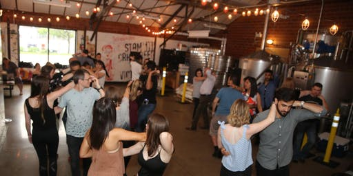 Descendants Beer and Bachata Party - December