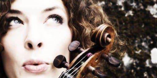 Taller de Violín Folk con Blanca Altable