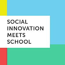 Social Innovation Meets School logo