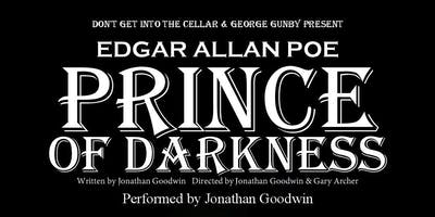 Edgar Allen Poe - Prince Of Darkness