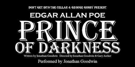 Edgar Allen Poe - Prince Of Darkness