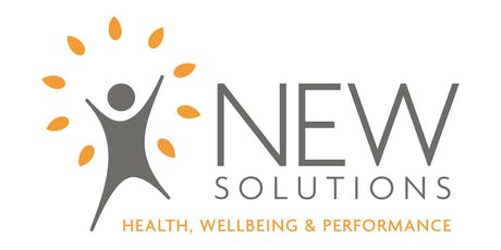 NEWSolutions: Understanding & Supporting Children & Young People with ADHD tickets