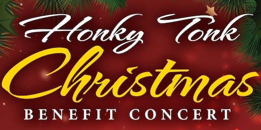 Honky Tonk Christmas Benefit Concert 2019