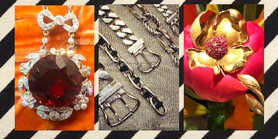 Vintage Goes Modern on Madison Avenue presents: Jewels at The Carlyle Hotel