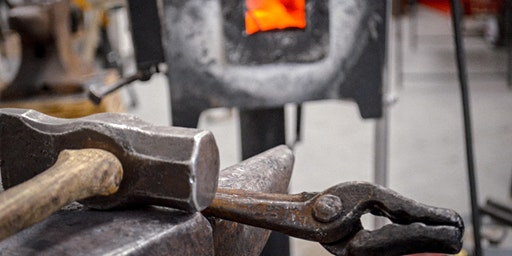 Forge a Viking Seax