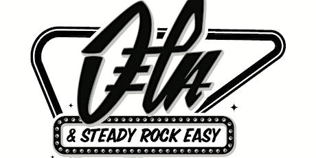 DELA & SteadyRock Easy -Ft. members of Slightly Stoopid & John Brown's Body tickets