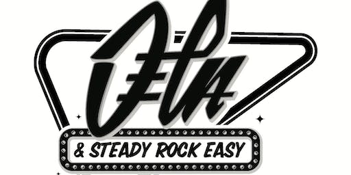 DELA & SteadyRock Easy -Ft. members of Slightly Stoopid & John Brown's Body