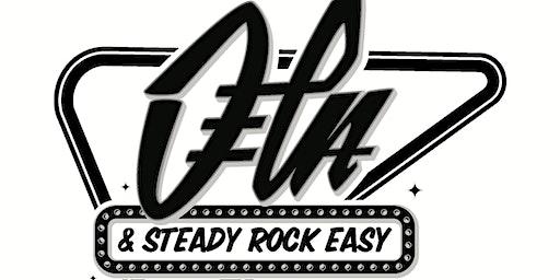 DELA & SteadyRock Easy // Crooked Coast