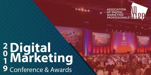 Digital Marketing Conference and Awards