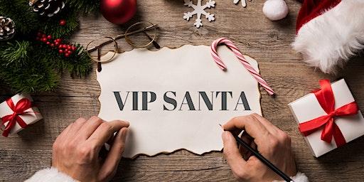 Santa VIP