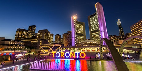 3-Day Introductory Course in Toronto: AI with Bayesian Networks tickets
