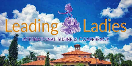 Leading Ladies Business Conference tickets