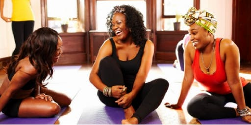Self Care & Fitness for Moms