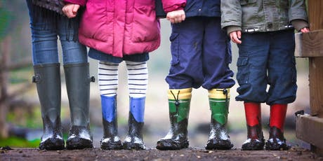 RE-Fashion Kids Clothing Swap tickets
