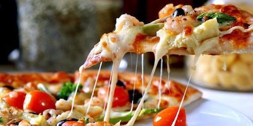 Festa della Pizza! Aperi...pizza con dj set