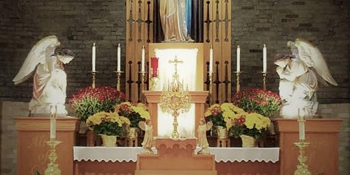 Holy Mass on the Second Sunday of Lent