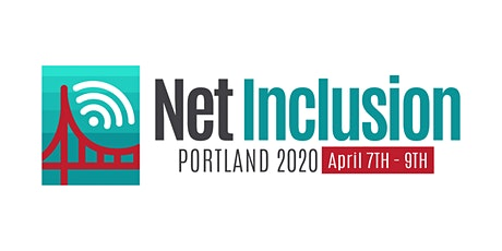Net Inclusion 2020 tickets