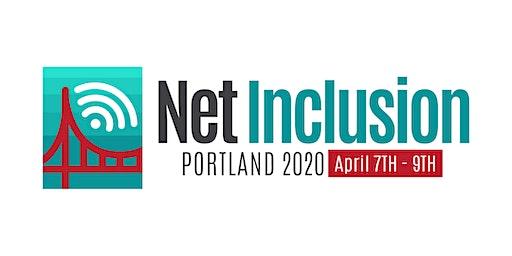 Net Inclusion 2020