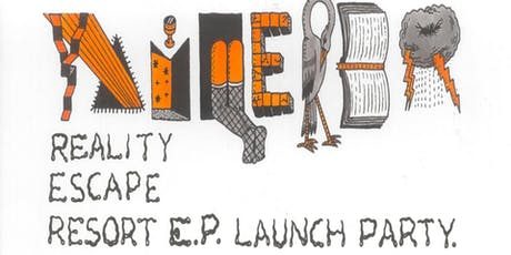 Yammerer's EP Launch Party tickets