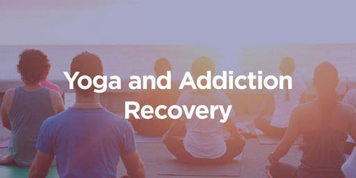 Yoga Teacher Training for Addiction Recovery