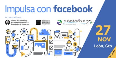 Impulsa tu Empresa con Facebook | León