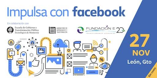 Impulsa con Facebook | León