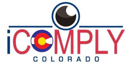 iComply Colorado Responsible Vendor Training Online - January 2020 tickets