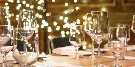 New Year's Eve Wine Dinner tickets